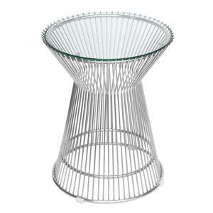 Replica Platner Side Table