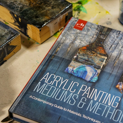 Everything you need to know about painting