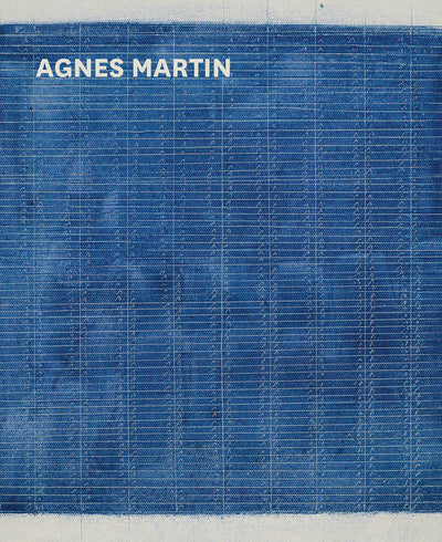 Agnes Martin - Art Books - $65.00