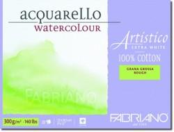 Fabriano - Artistico Watercolour Block