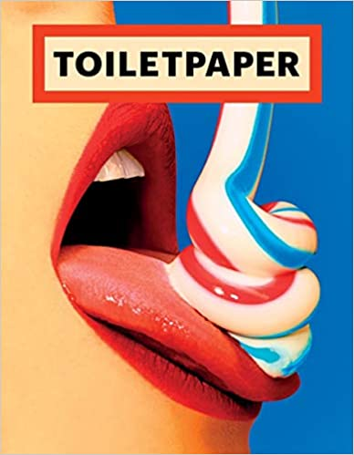 ArtBook - Toilet Paper: Issue 15 (4508843409495)