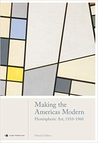 Making the Americas Modern (4508846293079)