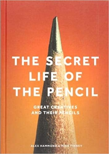 The Secret Life of the Pencil (4508842983511)
