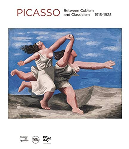 ArtBook - PICASSO Between Cubism and Classicism (4508844949591)
