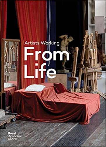 ArtBook - Artists Working from Life (4508843049047)
