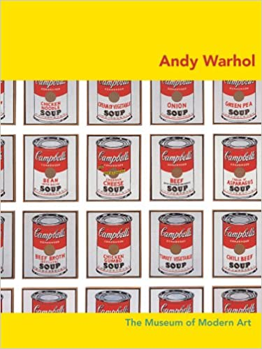 ArtBook - Andy Warhol (4508843016279)