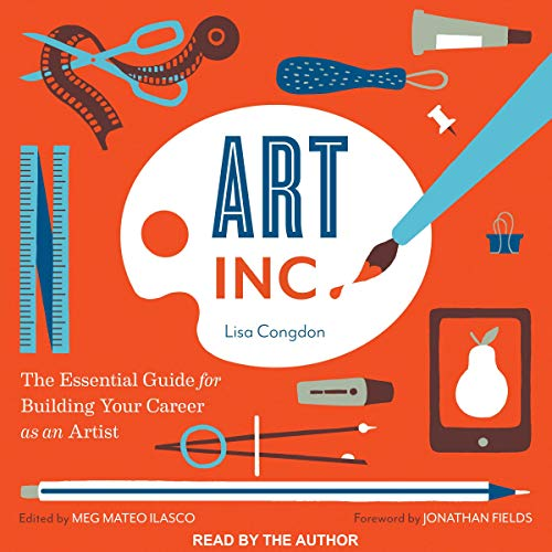 Chronicle Books - Art, Inc. (4508845670487)