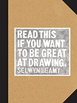 Read This if You Want to Be Great at Drawing (4508842721367)