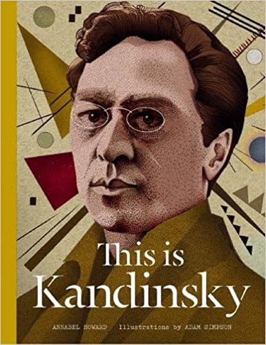 Chronicle Books - This is Kandinsky (4508846686295)