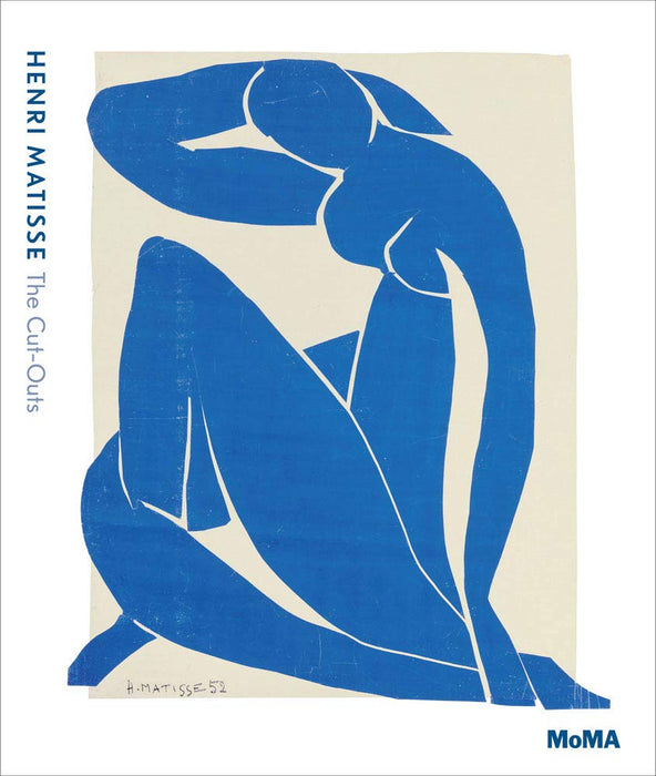 ArtBook - Henri Matisse: The Cut-Outs