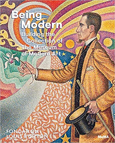 ArtBook - Being Modern: Building the Collection of The Museum of Modern Art (4508844195927)