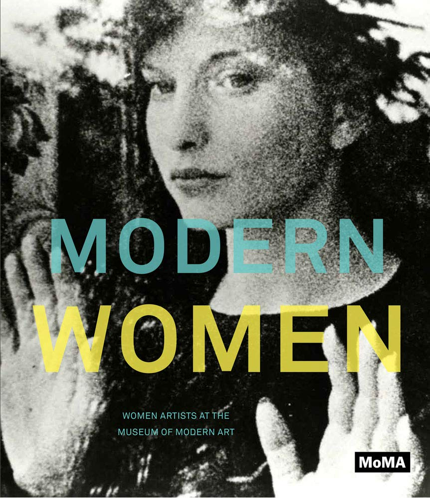 ArtBook - Books - Modern Women (4508844261463)