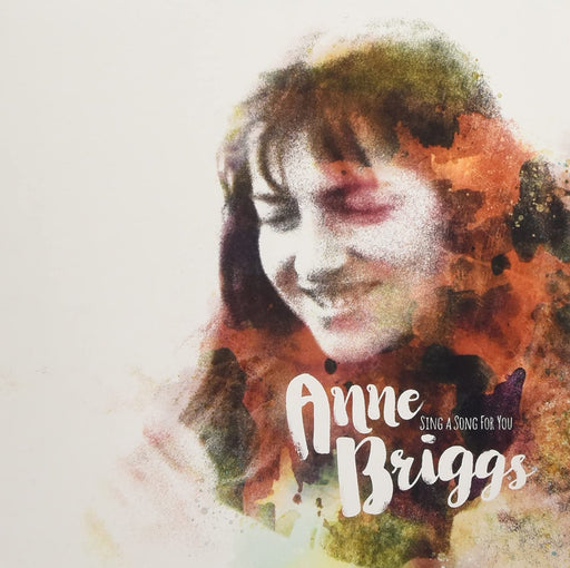 Anne Briggs - Sing a Song for You (4576183418967)
