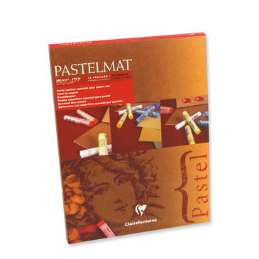 Clairefontaine - Pastelmat Pad (4444539158615)