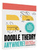 Chronicle Books - Doodle Theory Anywhere! (4636469592151)