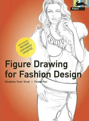 Figure Drawing for Fashion Design - 352 pages - 961505 (4441986891863)