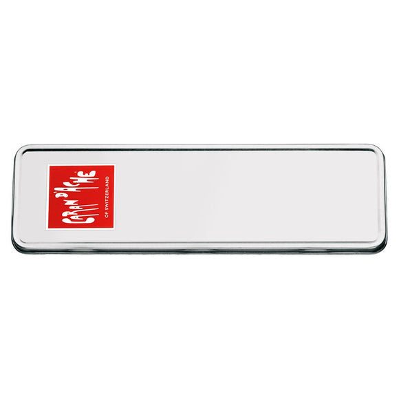 Caran d'Ache - Metal box - empty - 100008.721