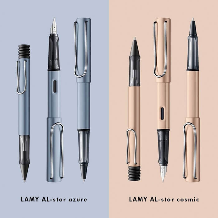Lamy - Al-Star - Fountain Pen - 2021 Special Edition