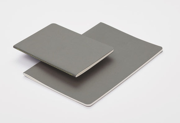 Lamy - BOOKLET SOFT COVER GREY SET/3