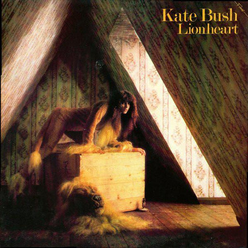Kate Bush - Lionheart (4576187646039)
