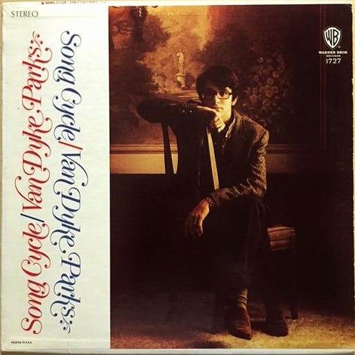 Van Dyke Parks - Song Cycle (4576188104791)
