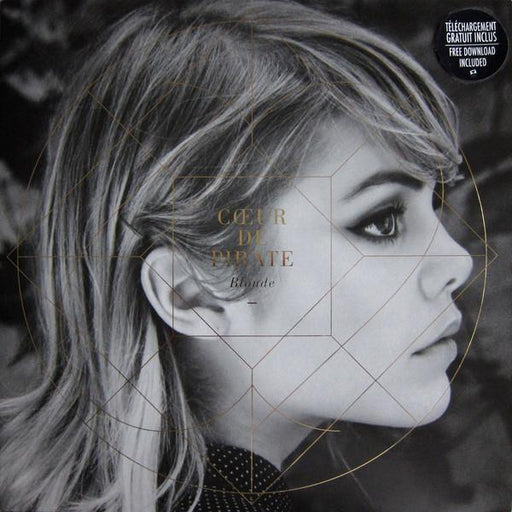 Coeur de Pirate - Blonde (4576186564695)