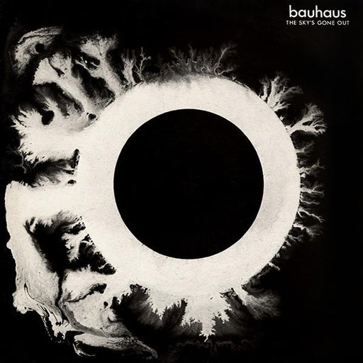 Bauhaus - The Sky's Gone Out (4576179617879)