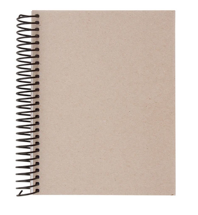 Jack Richeson - Eco Sketch Journal - 60lb (4444541911127)