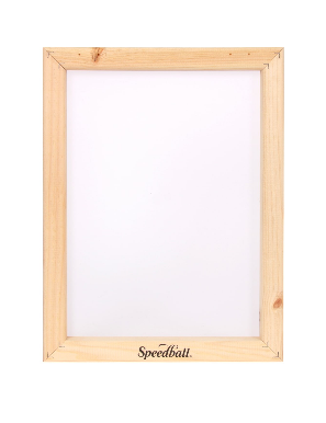 "Speedball - 85 Monofilament Printing Screen - 12x18"" (4548316823639)"