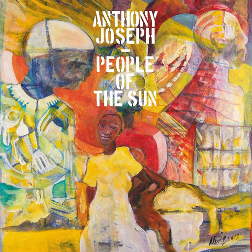Anthony Joseph - People of the Sun (4576183517271)