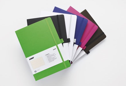 Lamy - Softcover Notebook (4441994166359)