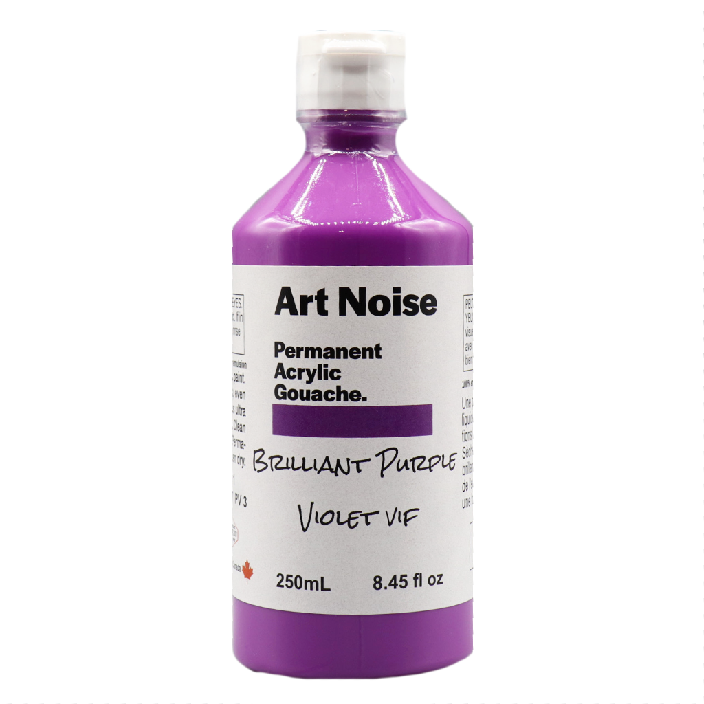 Art Noise - Brilliant Purple (4664327766103)