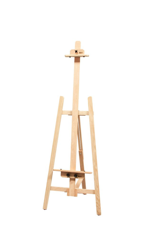 Jack Richeson - BEST Natural Autry A-Frame Easel (4546978873431)