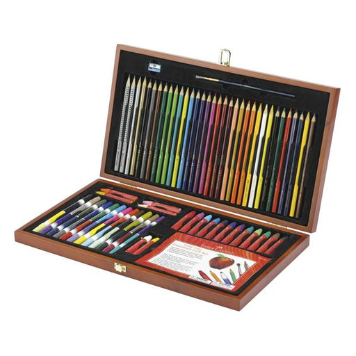 Faber-Castell - Young Artists Essentials Gift Set (4635795816535)