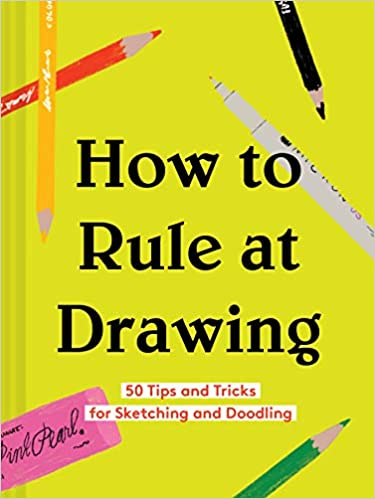 How to Rule at Drawing  by Chronicle Books (4546154168407)