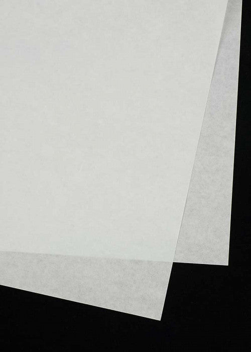 "Japanese Paper - Kozuke White (Sized) MM - 25x37"" - JP011 (4548011655255)"
