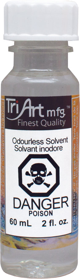 Tri-Art Oils - Odourless Solvent (4438801842263)