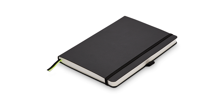 Lamy - Softcover Notebook - Multiple Sizes (4441994166359)