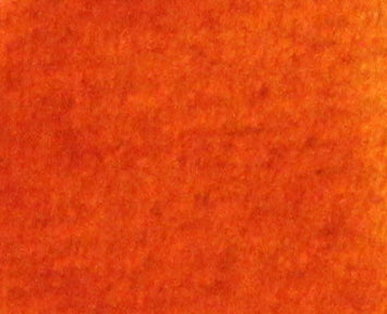 Tri-Art Water Colours - Transparent Permanent Orange - 22mL Tube (4438805774423)