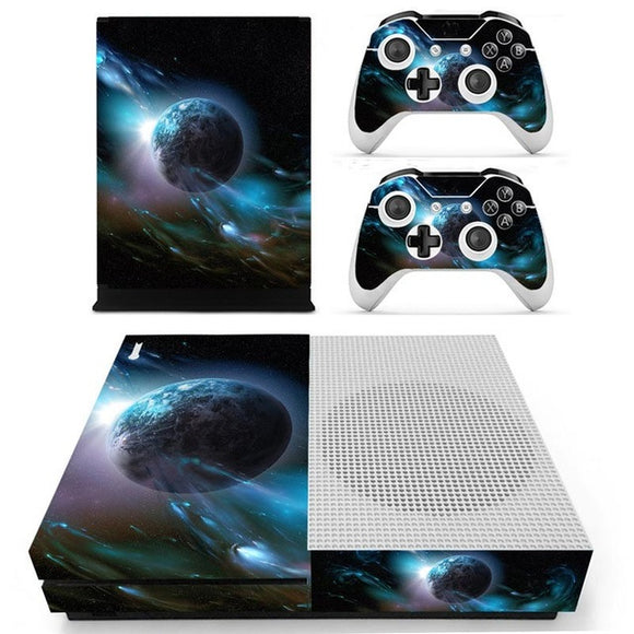 Planet Skin for Xbox One S