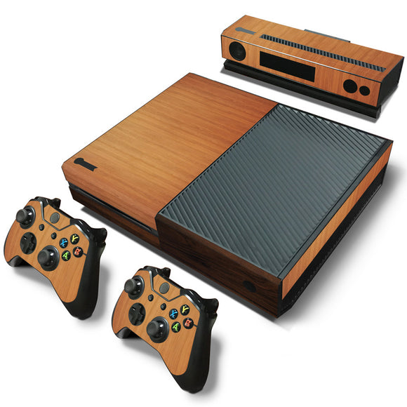 NBA Wood Skin for Xbox One