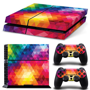 Bliss Skin for PS4