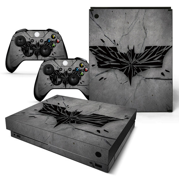 Batman Skin for Xbox One X