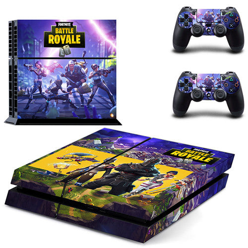 Fortnite Skin for PS4