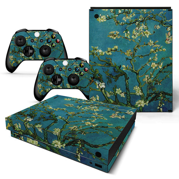 Elegant Skin for Xbox One X