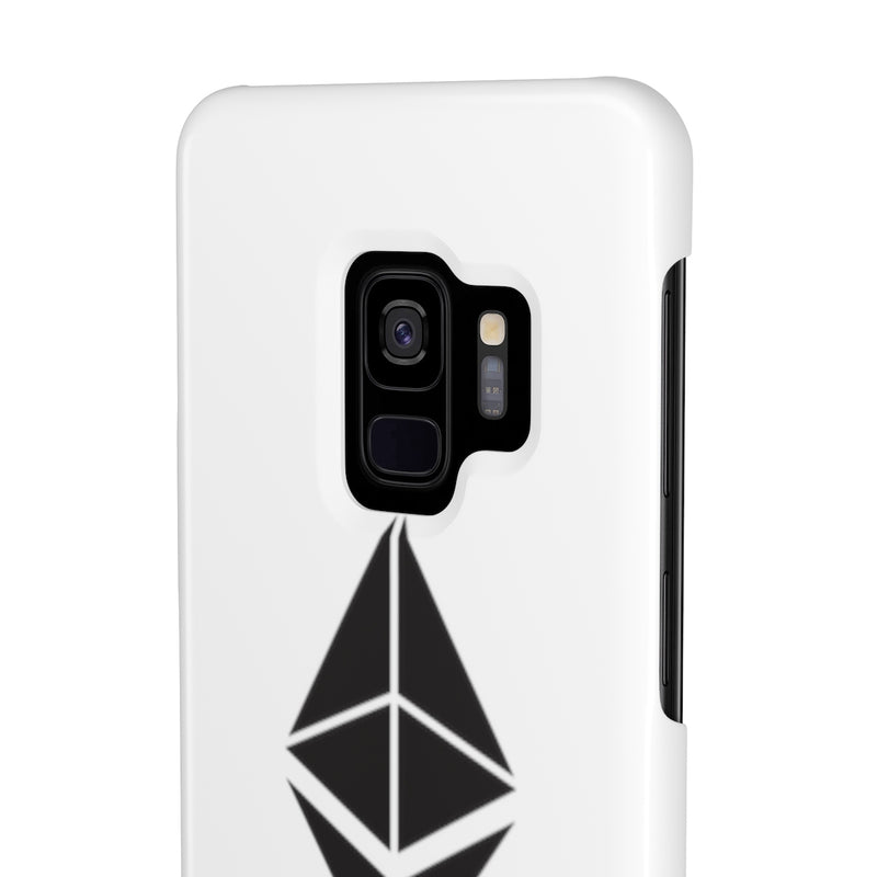 Buterin, co-founder amd inventor - Case Mate Slim Phone Cases
