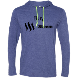 Buy steem - Men's T-Shirt Hoodie