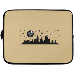 Iota city - Laptop Sleeve - 13 inch