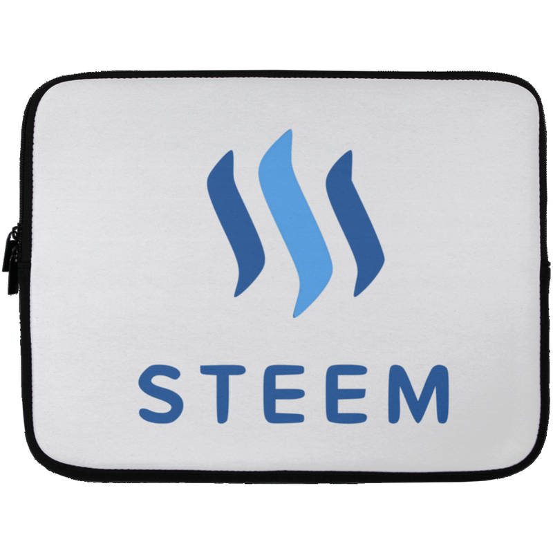 Steem - Laptop Sleeve - 13 inch