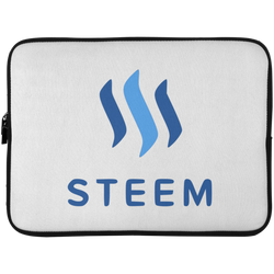 Steem - Laptop Sleeve - 15 Inch